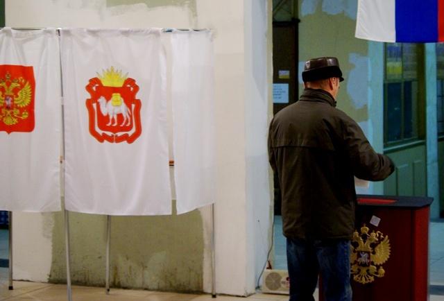 ВЧелябинском одномандатном округе от яблочников навыборы пойдет правозащитник Алексей К