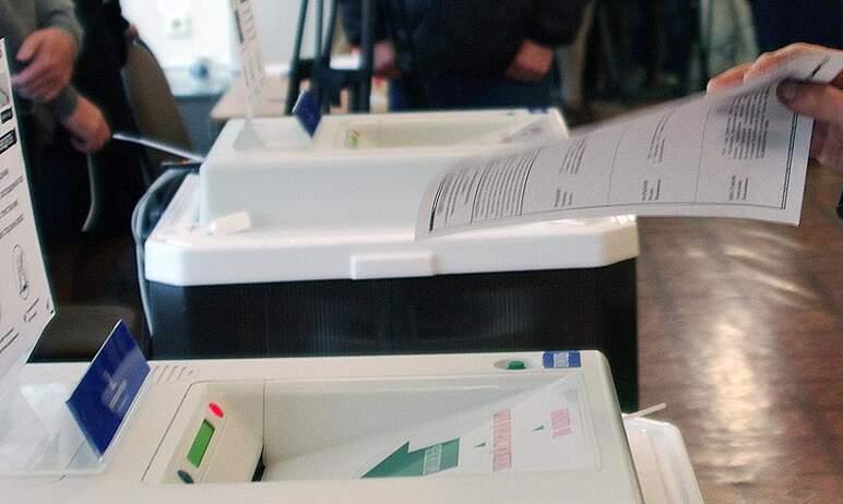 Сегодня, 17 сентября, стартовали выборы депутатов в Государственную Думу Российской Федерации и о