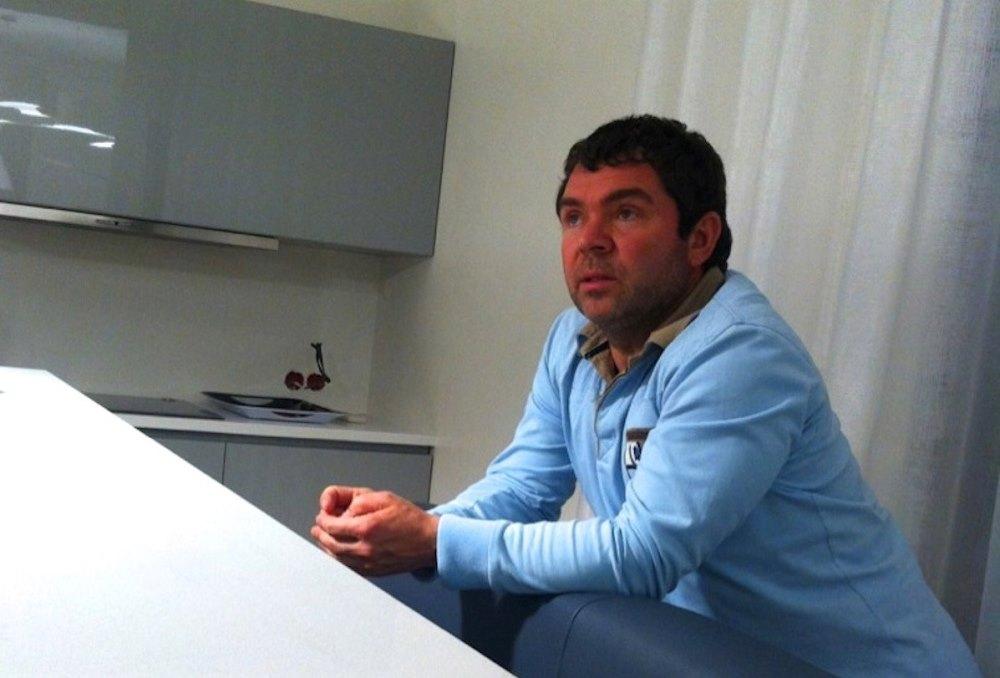 Напомним, Москалюк был арестован 21 января 2013 года в челябинском аэропорту при попытке выезда з