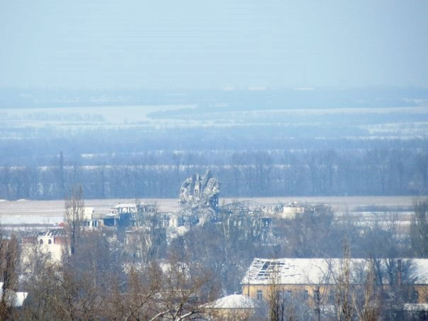 Как стало известно агентству «Урал-пресс-информ» из сообщений народных ополченцев бригады «Восток