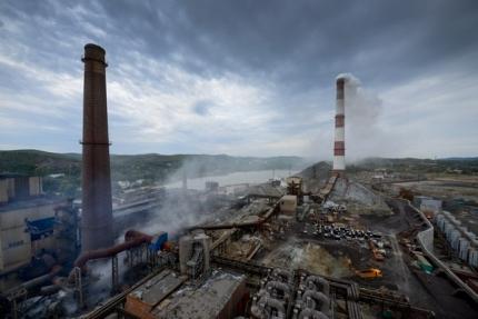 Напомним, первого октября около 09.45 в металлургическом цехе ЗАО «Карабашмедь» произошла разгерм