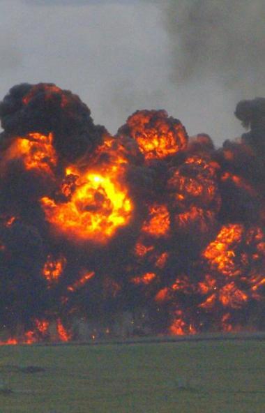 Артиллеристы танковой дивизии ЦВО, дислоцированной в Челябинской области, уничтожили огневые сред