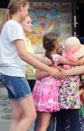 Около ста маленьких жителей Челябинской области с онкогематологическими заболеваниями этим летом