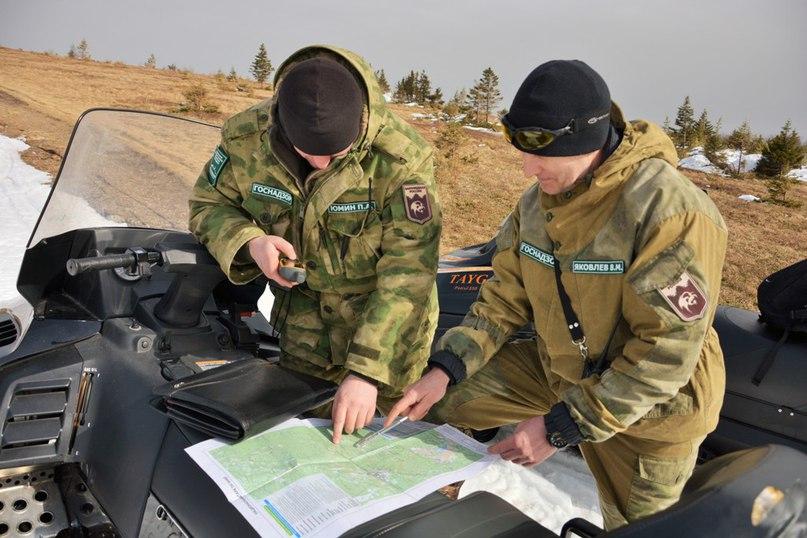 Национальный парк «Таганай» (Челябинская область) начал подготовку к проведению летних биотехниче