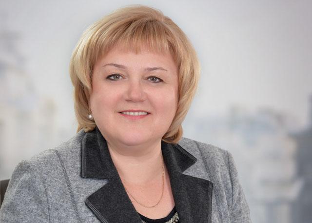 Начальником управления культуры администрации Магнитогорска (Челябинская область) назначена Светл