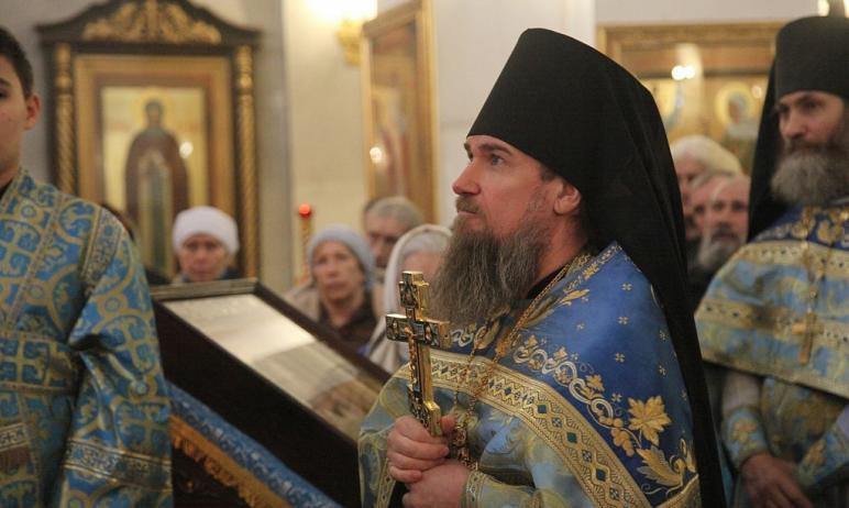 Митрополит Новосибирский и Бердский Никодим выразил соболезнования в связи с кончиной игумена Афа