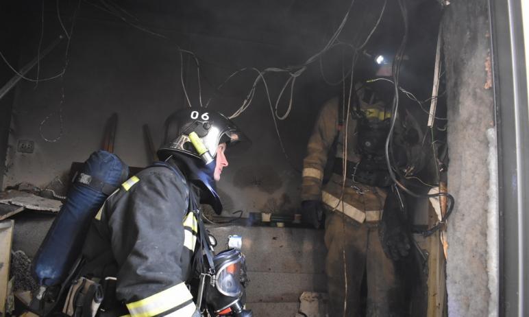 В Челябинске возбудили уголовное дело по факту взрыва газового баллона в подземном переходе на пл