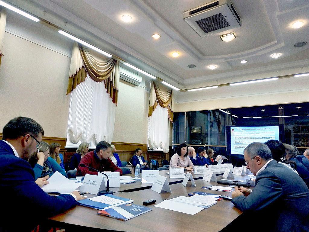 Депутаты Законодательного собрания Челябинской области обеспокоены ухудшением качества жизни южно