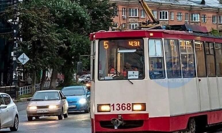 В Челябинске в рамках транспортной реформы агломерации комитет дорожного хозяйства города проводи