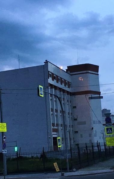 В Челябинской области сегодня, десятого июня, оперативный штаб национального антитеррористическог