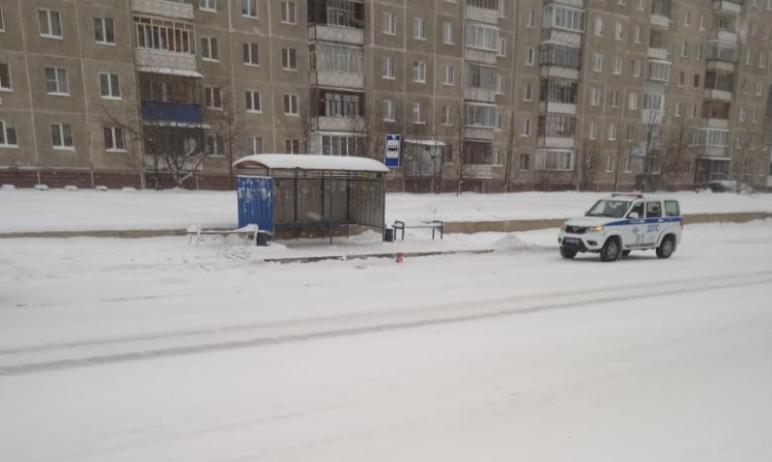 В понедельник, 11 января, в Миассе (Челябинская область) водитель маршрутки наехал на двухлетнего