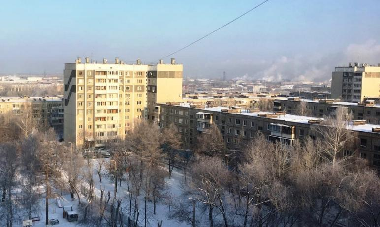 В Челябинской области на территории двух городов объявлены неблагоприятные метеорологические усло