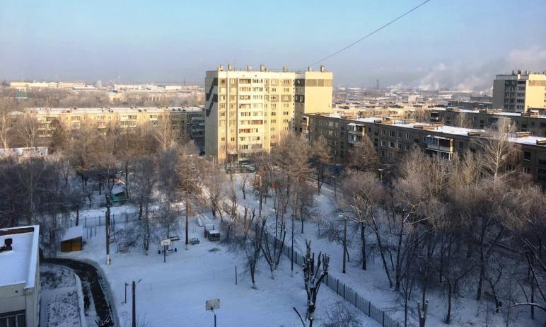 В Челябинске и Коркино ожидаются метеорологические условия, способствующие накоплению загрязняющи