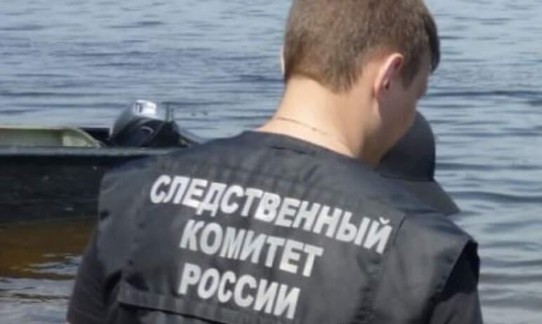 В Челябинской области выясняют обстоятельства происшествия с катамараном, который загорелся на оз