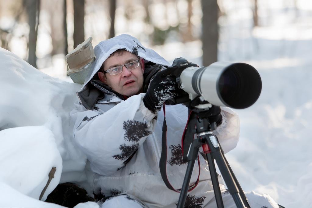 Как сообщили агентству «Урал-пресс-информ» в национальном парке «Таганай», ровно
