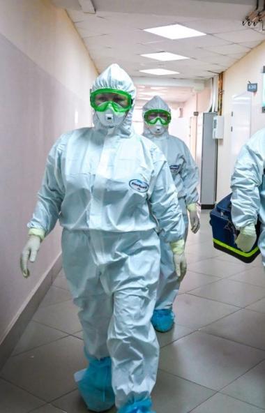 В Челябинской области за последние сутки официально подтверждено еще 14 случаев заболевания