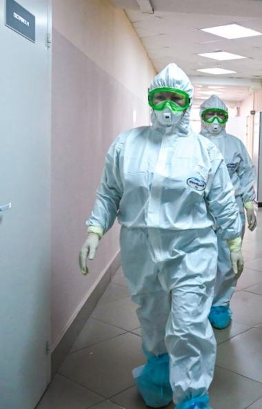 Администрация Троицкого городского округа (Челябинская область) рассказала о первом случае зараже