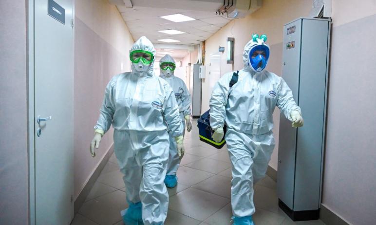 В Челябинской области сокращается число работающих пенсионеров, которые находятся на больничном в