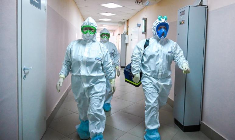 В Челябинской области с начала текущего года коронавирус стал причиной смерти около двух тысяч че