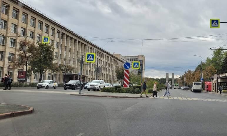 В Челябинской области студенты колледжей, техникумом и вузов в период нерабочих дней будут переве