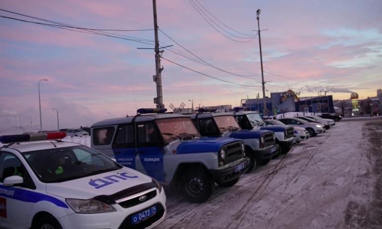 В территориальные органы МВД России поступает информация, что организаторы несанкционированных пу