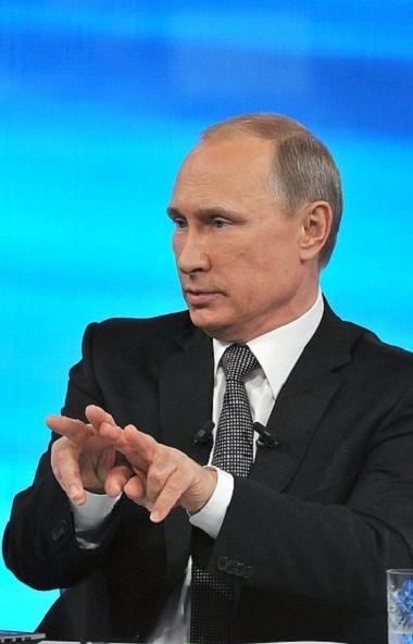 Президент России Владимир Путин призвал прекратить военные действия в Нагорном Карабахе и приглас