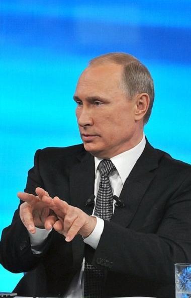 Юрий Чайка покидает пост генерального прокурора Российской Федерации, проработав в этой должности