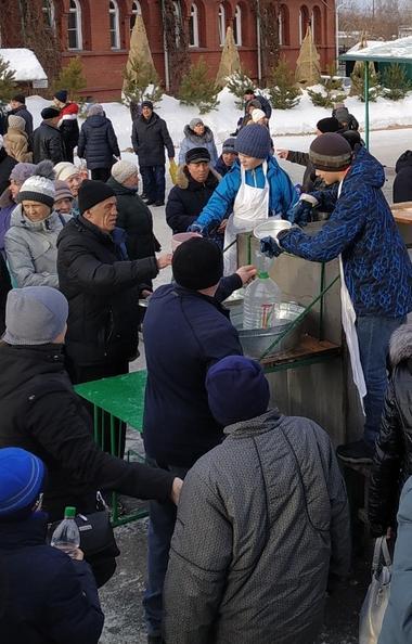В Челябинской области в субботу, 25-го января, состоится масштабный субботник на водоемах, где в