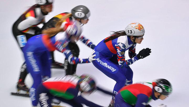 Соревнования завершились 1октября в Будапеште. В составе сборной России - воспитанницы спортивно
