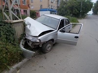 Как сообщили агентству «Урал-пресс-информ» в ГУ МВД России по региону, инцидент произошел ночью 2