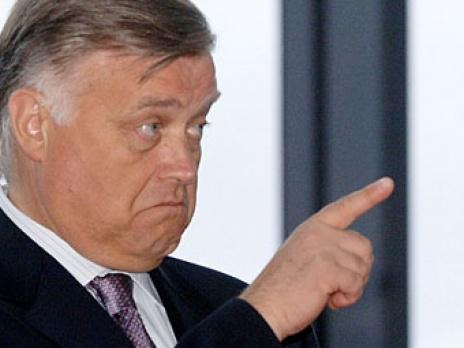 В своем личном блоге он привел официальные данные, что в 2012 году в Челябинской области объемы ж