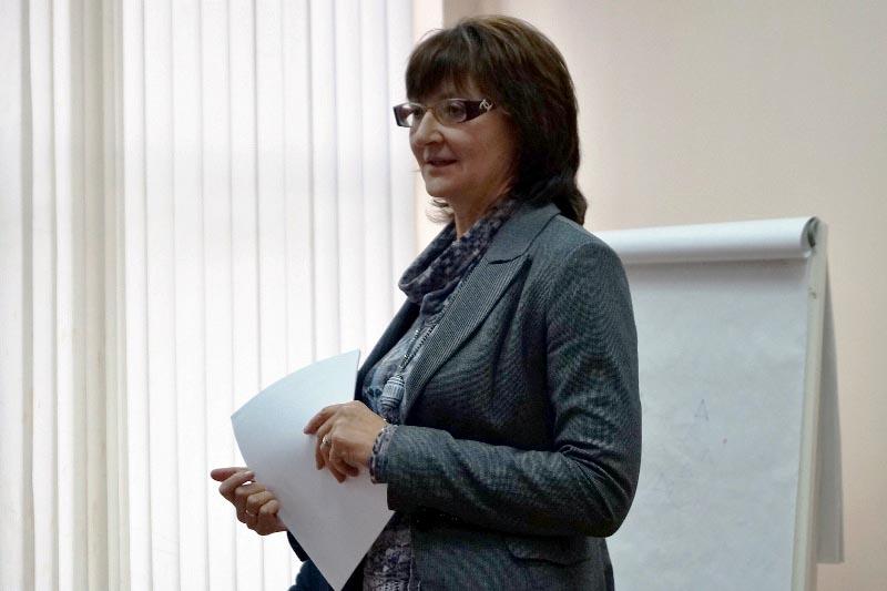 В 2015 году в Общественной палате Челябинской области была создана новая комиссия по разв