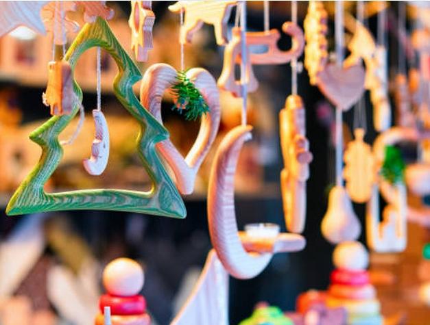 В канун Нового года любимая публичная библиотека приглашает челябинцев и гостей города на «Рождес
