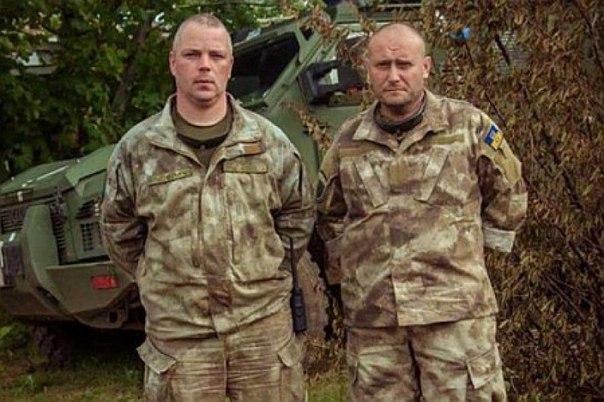 Несмотря на обращения к генерал-майору украинской армии, представителю с украинской стороны Совме