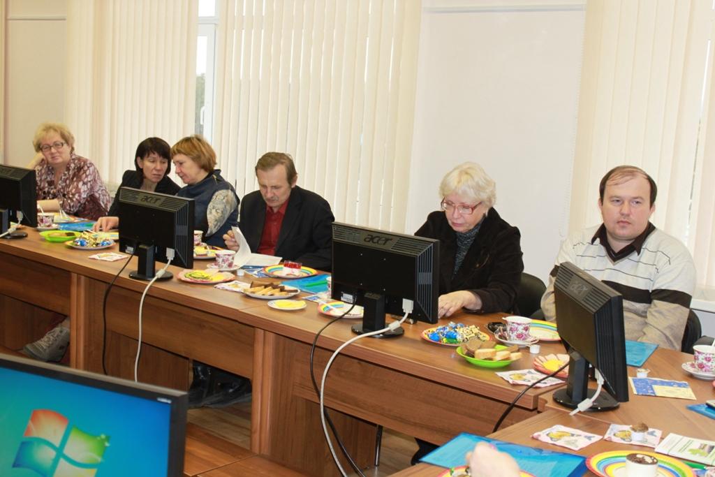 В преддверие этой даты руководитель Челябинскстата Ольга Лосева встретилась с представителями сре