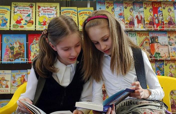 Как сообщили агентству «Урал-пресс-информ» в пресс-службе библиотеки, ребята поработают с библиот