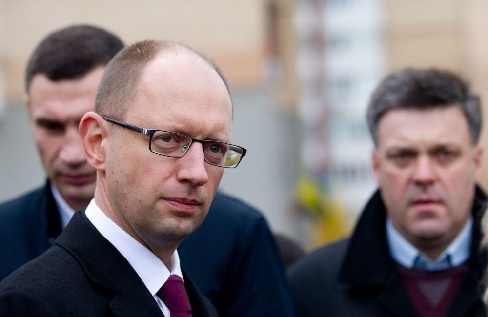 Как стало известно агентству «Урал-пресс-информ» из заявления главы СНБО Андрея Парубия, Украина