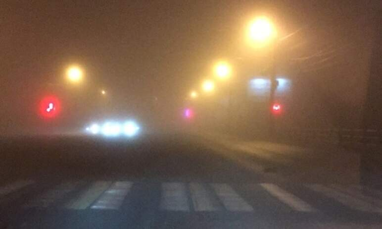 В Челябинской области объявлено штормовое предупреждение - прогнозируется шквалистый ветер на фон