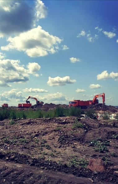 В Челябинской области к 2024-му году должны быть ликвидированы три крупнейшие свалки, расположенн