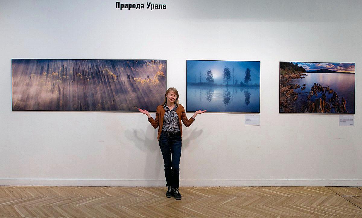 В этом году фестиваль посвящен 100-летию основания заповедной системы России и Году экологии.