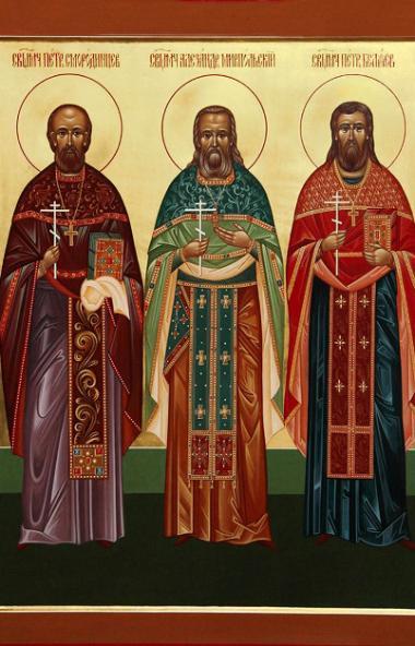 В официальном календаре Русской Православной Церкви появилась новая дата - Собор святых Челябинск