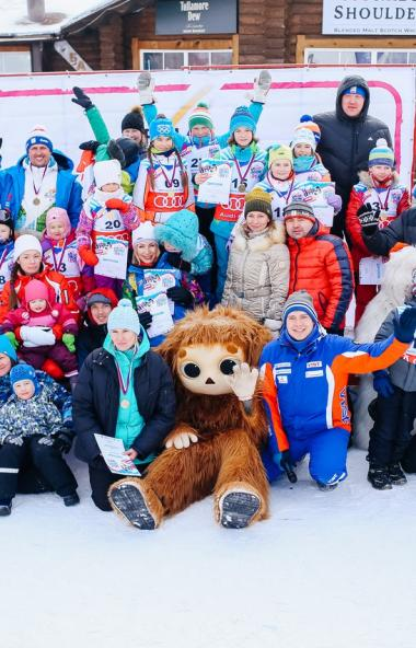 Всемирный день снега – это ежегодное мероприятие, которое отмечается с 2012 года. У праздника ест