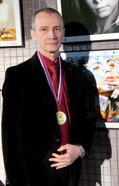 Премия «Фотограф года» в Челябинской области вручается нечасто — раз в несколько лет и по особым
