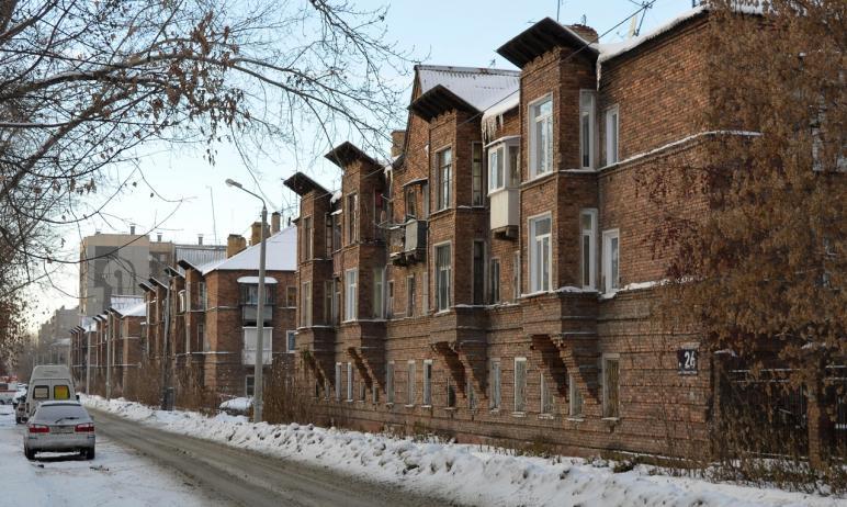 Эксперт из Пензы вынесла свой вердикт: «немецкие» дома в Челябинске можно сносить. По ее мнению,