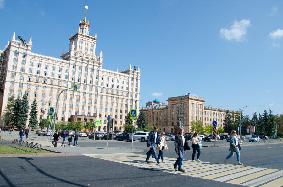Трафик мобильного интернета в Челябинской области вырос с прошлого года вдвое, - сообщают аналити