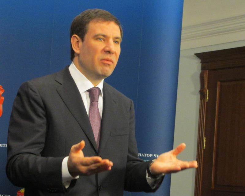Как уже сообщало агентство, Михаил Юревич 18 мая подал заявление в региональный оргкомитет о снят