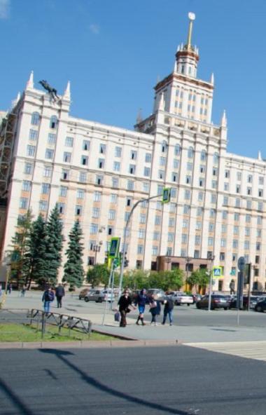 В связи со сложной эпидемиологической обстановкой Южно-Уральский государственный университет буде