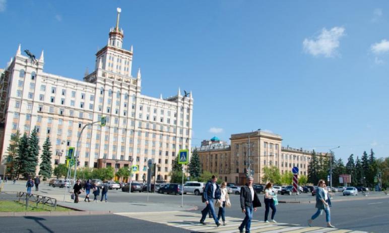 В рейтинге российских вузов-2021,