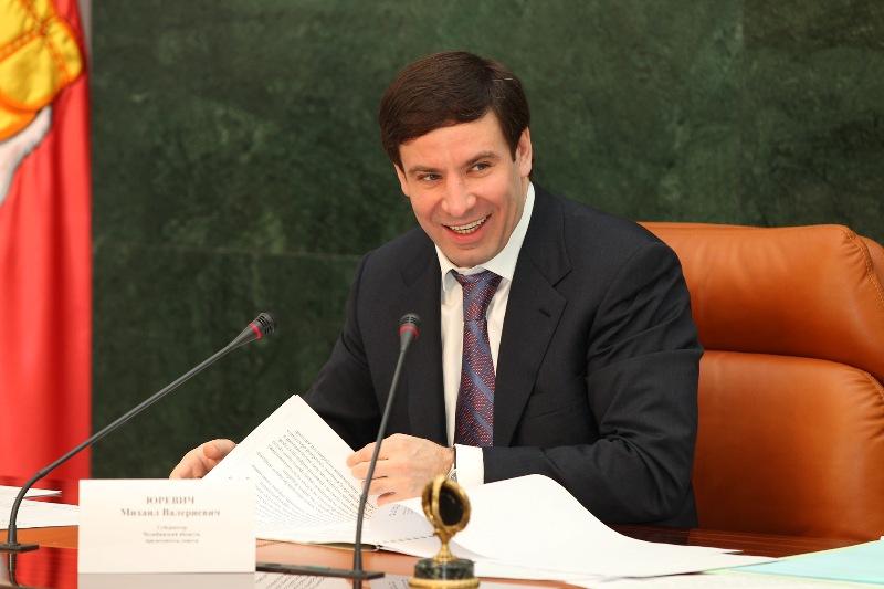 Как и в Магнитогорске лидером в предварительном голосовании стал губернатор Челябинской области М