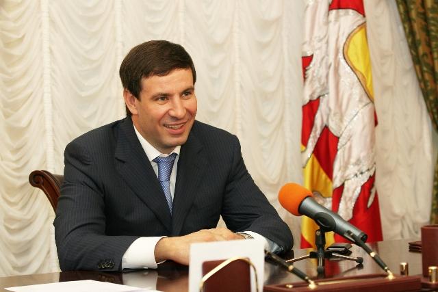 Тридцать первого июля 2010 года исполнится 100 дней с момента вступления Михаила Юревич